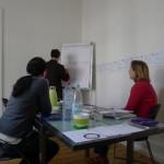 Workshop bei Gipfelgold