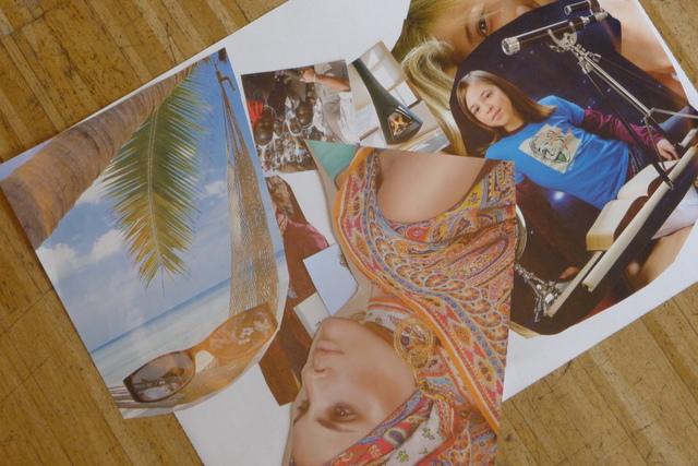Tanjas Collage