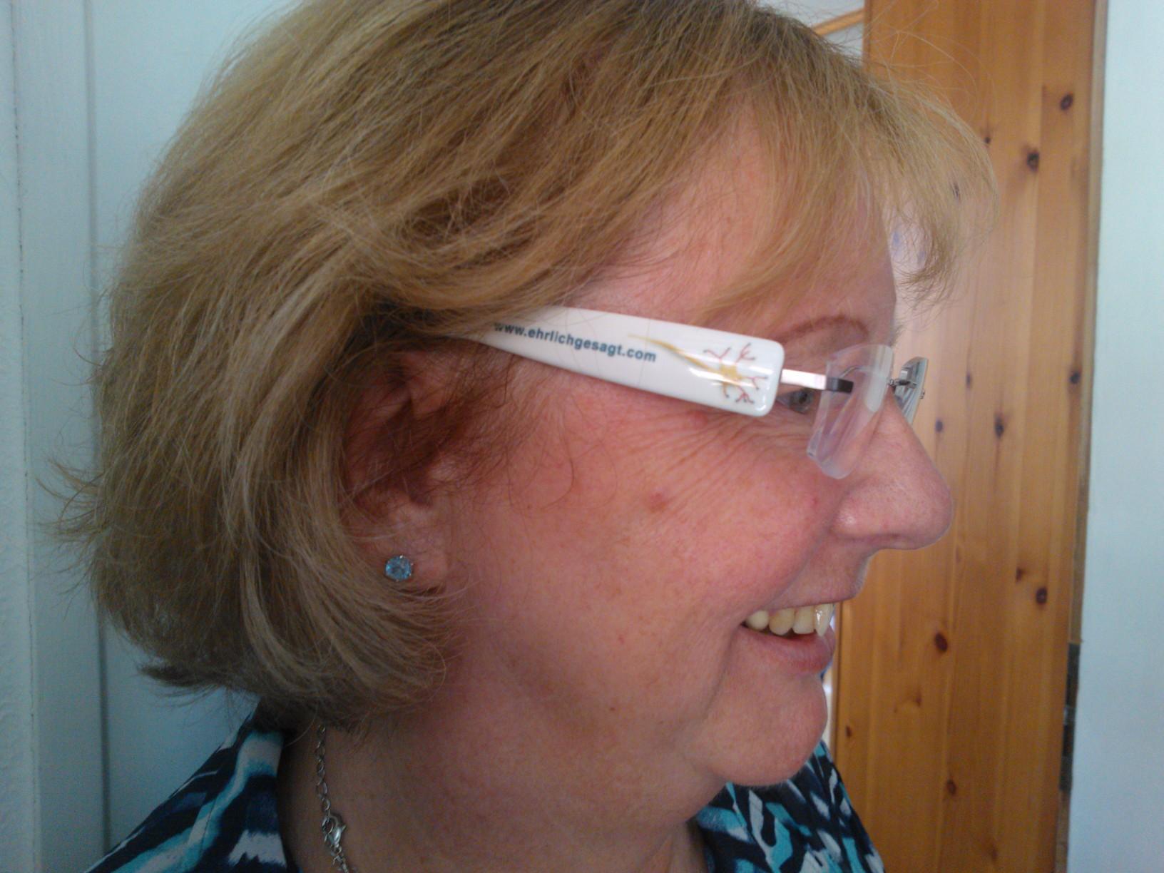 """Die """"Marketing-Brille"""" von Gerda Ehrlich"""