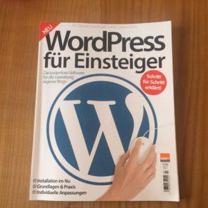 WordPress-Zeitschrift